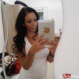 Taschengeldsex mit Sexy-Samira aus Neu-Ulm